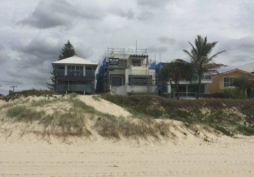 NJS Australia Scaffolding and Brickwork for Mermaid Beach, Gold Coast, Queensland