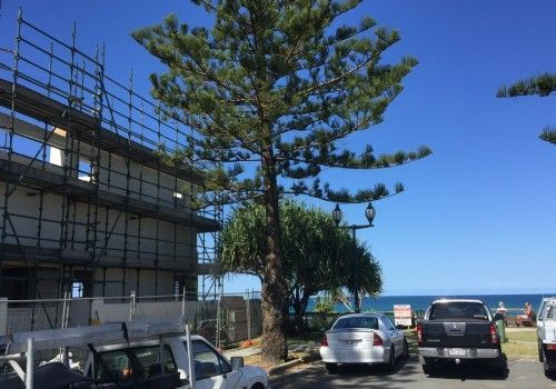 Domestic and Scaffolding Services Australia